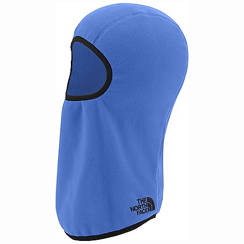 On Sale. The North Face Youth Balaclava DECENT FEATURES of The North Face Youth Balaclava Helmet compatible Breathable Moisture wicking QuickDry The SPECS Average Weight: 1.2 oz / 33.96 g 100% polyester This product can only be shipped within the United States. Please don't hate us. - $20.99