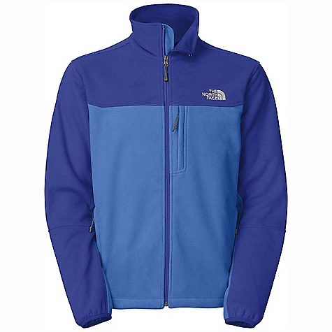 On Sale. Free Shipping. The North Face Men's WindWall 2 Jacket DECENT FEATURES of The North Face Men's Windwall 2 Jacket Brushed collar Napoleon chest pocket Two secure-zip hand pockets Elastic-bound cuffs Hem cinch-cord The SPECS Average Weight: 18.7 oz / 530 g Center Back Length: 28in. 75D 320 g/m2 (9.28 oz/yd2) 100% polyester WindWall II 200-weight fleece with brushed fleece backer This product can only be shipped within the United States. Please don't hate us. - $88.99