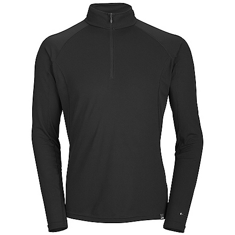 Free Shipping. The North Face Men's Light L-S Zip Neck DECENT FEATURES of The North Face Men's Light Long Sleeve Zip Neck Mock neck Half-zip front Flat-locked seams Logo tag Imported The SPECS Average Weight: 4.41 oz / 125 g Center Back Length: 28.5in. 115 g/m2 89% polyester 11% polyolefin two-layer hi-mechanical stretch double knit with Flash Dry fiber This product can only be shipped within the United States. Please don't hate us. - $49.95