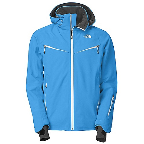 Snowboard On Sale. Free Shipping. The North Face Men's Dinoz Jacket DECENT FEATURES of The North Face Men's Dinoz Jacket Waterproof, breathable, fully seam sealed Recco avalanche rescue reflector Adjustable, removable hood Handwarmer zip pockets Center front PU zip PU chest pockets Wrist accessory pocket with goggle cloth Bonded adjustable cuff tabs Internal media security pocket Internal goggle pocket Internal Lycra comfort cuffs Detachable powder skirt with gripper elastic Adjustable hem system Polyurethane (PU) chest pockets Imported The SPECS Average Weight: 33.51 oz / 950 g Center Back Length: 29in. 271 g/m2 Polartec NeoShell 3L-84% polyester 16% spandex Plain weave with PU laminate and polyester tricot back This product can only be shipped within the United States. Please don't hate us. - $388.99