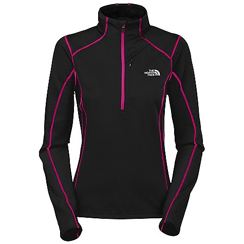 On Sale. Free Shipping. The North Face Women's Winter Sub Zero Aries DECENT FEATURES of The North Face Women's Winter Sub Zero Aries High neck collar Inner mitts Chest pocket Reflective logos Windblock front panel and top shoulder The SPECS Average Weight: 8 oz Center Back Length: 24.75in. Body: 225 g/m2 80% polyester, 20% polyurethane (PU), three-layer laminated Panel: 65% micron merino wool, 35% polyester with Flash Dry fiber This product can only be shipped within the United States. Please don't hate us. - $87.99