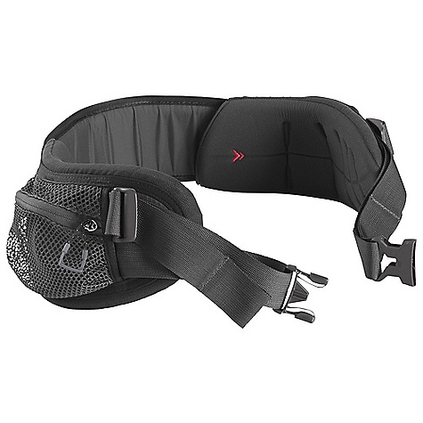 The North Face Women's Zealot - La Loba Hip Belt DECENT FEATURES of The North Face Women's Zealot/La Loba Hip Belt Molded foam covered with mesh Compatible with Men's Zealot and El Lobo Packs - $45.00