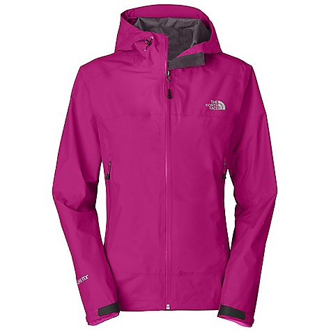 Free Shipping. The North Face Women's Blue Ridge Paclite Jacket DECENT FEATURES of The North Face Women's Blue Ridge Paclite Jacket Waterproof, breathable, seam sealed Attached, fully adjustable hood with low-profile drawcord Polyurethane (PU) center front zip Two polyurethane (PU) venting secure-zip hand pockets Molded non-abrasive cuff tabs Hem cinch-cord The SPECS Average Weight: 11 oz / 300 g Center Back Length: 27in. 40D 90 g/m2 (3.17 oz/yd2) 100% polyester Gore-Tex 2L Paclite This product can only be shipped within the United States. Please don't hate us. - $229.95