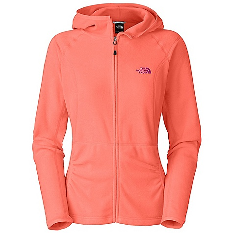 Free Shipping. The North Face Women's Masonic Hoodie DECENT FEATURES of The North Face Women's Masonic Hoodie Provides warmth and breathability without the weight and bulk of traditional insulating fabrics Attached hood Two hand pockets Updated fit returns to classic favorite The SPECS Average Weight: 12 oz / 350 g Center Back Length: 25.5in. 150 g/m2 (5.29 oz/yd2) 100% polyester Polartec Classic 100 Micro (bluesign approved fabric) This product can only be shipped within the United States. Please don't hate us. - $69.95