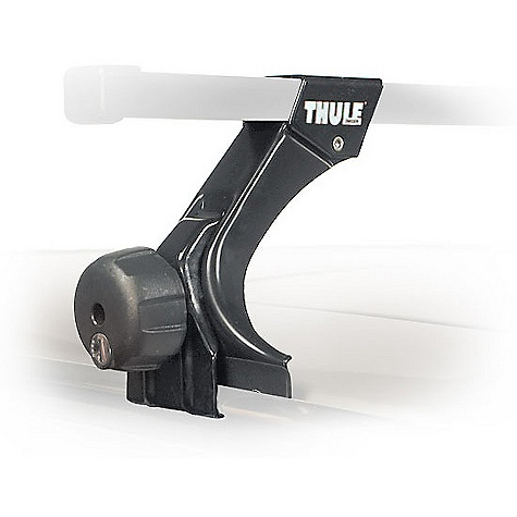 Entertainment Features of the Thule Gutter Foot Available in 5in. (#300), 8in. (#387) and 11in. (#953) clearances Requires squAre load bars (sold separately) 300 - 4 feet per pack/5in. clearance 387 - 4 feet per pack/8in. clearance 953 - 4 feet per pack/11in. clearance - $199.95