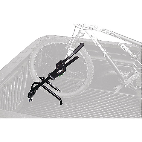 Fitness Free Shipping. Thule Insta-Gater Bike Carrier FEATURES of the Thule Insta-Gater Roof Rack Secure Hook holds the bike by grabbing the front wheel - no frame contact is made Integrated ratcheting arm raises and lowers for easy loading and unloading 1 One-Key lock cylinder (sold separately) locks the bike to the carrier Fits 20in. to 29in. wheel diameter and up to 3in. wide tires Carries 1 bike - $179.95