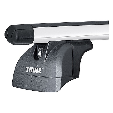 Entertainment Features of the Thule Podium Foot Pack Seamless factory rack appearance Durable resin exterior, steel internal components Requires vehicle specific Fit Kit and squAre load bars (sold separately) 460 - 4 feet per pack 4602 - 2 feet per pack - $199.95
