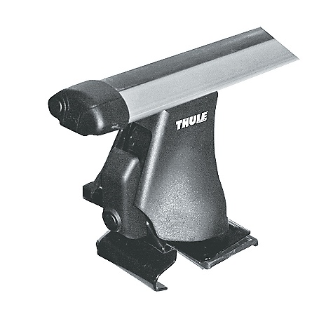 Entertainment On Sale. Free Shipping. Thule Rapid Aero Rack System FEATURES of the Thule Rapid Aero Rack System Patented built-in tool for easy installation and removal Requires vehicle specific Fit Kit and Aero Blade load bars sold separately 4 Feet per pack - $142.99