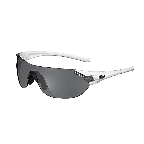 Entertainment Free Shipping. Tifosi Women's Podium S Sunglasses DECENT FEATURES of the Tifosi Women's Podium S Sunglasses Fully adjustable nose pads provide a custom fit Limiting slippage and increasing comfort Fully adjustable ear pads allow a custom fit Increasing comfort and performance Hydrophilic rubber ear and nose pads increase their grip the more you sweat - no slipping TR-90 is an incredibly light and durable nylon material that resists chemical and UV damage Bag and case included The SPECS Weight: 29 g Fit: Small, Large - $69.95