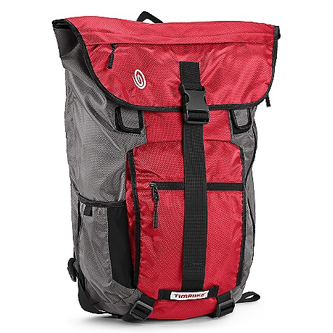 Entertainment Free Shipping. Timbuk2 Phoenix Bag DECENT FEATURES of the Timbuk2 Phoenix Bag Pack expands from 26L to 35L Swing Around tricot-lined side access compartment fits 17in. laptops Ventilated back panel to give your back breathing room Custom-fit strap design for a truer, more comfortable fit Front organizer pockets fit must-have necessities Paired velcro loops to secure your helmet/headphones Refined weave 840 ballistic nylon The SPECS Weight: 2 lbs 11 oz / 2.69 kg Height: 54in. Width: Top: 31.5in. Width: Bottom: 28.5in. Depth: 21in. Volume: 33 liter Maximum Monitor Size: 17in. - $109.00