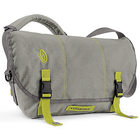 Entertainment Free Shipping. Timbuk2 Full-Cycle Messenger DECENT FEATURES of the Timbuk2 Full-Cycle Messenger Exclusive memory adjust CAM buckle Napoleon side-entry pocket Internal slash pockets for paper or laptop storage Three-zip front organizer with color coordinated zippers Made from 100% recycled PET yarn, this fabric is super durable but also recyclable The SPECS for Extra Small Weight: 1 lb 15 oz / 0.89 kg Height: 21.5in. Width: Top: 32in. Width: Bottom: 25.5in. Depth: 12in. Volume: 8 liter Maximum Monitor Size: 10in. The SPECS for Small Weight: 1 lb 9 oz / 0.72 kg Height: 25in. Width: Top: 40in. Width: Bottom: 34.5in. Depth: 13in. Volume: 14 liter Maximum Monitor Size: 13in. The SPECS for Medium Weight: 1 lb 14 oz / 0.86 kg Height: 26.5in. Width: Top: 49in. Width: Bottom: 35.5in. Depth: 20in. Volume: 24 liter Maximum Monitor Size: 15in. - $89.00