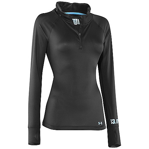 Fitness Free Shipping. Under Armour Women's UA Base 3.0 1-4 Zip DECENT FEATURES of the Under Armour Women's UA Base 3.0 1/4 Zip Flatlock stitching Ergonomic seam placement Thumb holes Raglan Sleeves 1/4 Zip offers ondemand ventilation Updated fabric The SPECS Weight: 7.0 oz Fabric: 93% Polyester/7% Elastane - $79.95