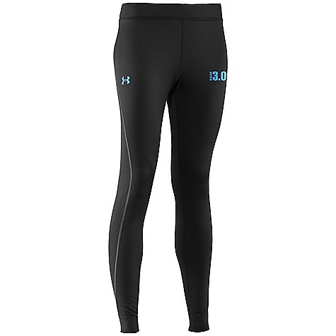 Fitness Free Shipping. Under Armour Women's UA Base 3.0 Legging DECENT FEATURES of the Under Armour Women's UA Base 3.0 Legging Flatlock stitching Ergonomic seam placement Winner waistband construction Armour block anti-odor technology The SPECS 7.0 oz, 93% Polyester/7% Elastane - $74.95