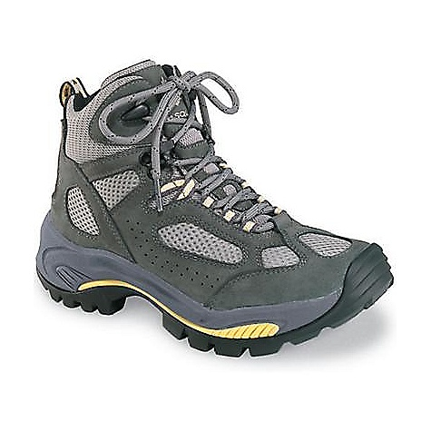 Camp and Hike On Sale. Free Shipping. Vasque Women's Breeze GTX XCR Boot (Fall 2009) The Women's Breeze GTX XCR Boot by Vasque is a willing companion. Airmesh and leather uppers and a Gore-Tex XCR liner make it breathable and comfortable in warm temperatures and under light loads. Specifications and Features for the women's Breeze GTX XCR Boot by Vasque: GTX Weight: 2 lb 6 oz Last: Arc Tempo Upper: 2.0mm Waterproof Nubuck Leather Upper: Airmesh Nylon Fabric Midsole: Contoured Phylon Plate: Molded TPU Plate Outsole: Vibram Contact Lining: Nylon Footbed: DryTech Gore-Tex with Extended Comfort Technology Other: Gusseted Tongue; Padded Collar; Integration Technology; Gore-Tex Membrane - $127.96