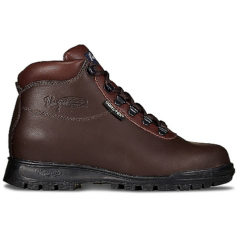 Camp and Hike Free Shipping. Vasque Women's Sundowner GTX Boot DECENT FEATURES of the Vasque Women's Sundowner GTX Boot Last: Sundowner Upper: 2.4mm Waterproof Smoothout Leather Footbed: Dual Density EVA Outsole: Vasque Classic Gore-Tex Weight: Size: 2 lbs 12 oz / 1247 g - $179.95