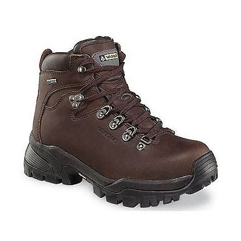 Camp and Hike Free Shipping. Vasque Women's Summit GTX Boot DECENT FEATURES of the Vasque Women's Summit GTX Boot Weight: Women's Size 7: 3 lbs 4 oz / 1486 g Last: Summit Upper: 2.6mm Full Grain Leather Footbed: Dual Density EVA Midsole: Dual Density PU Outsole: Vasque Exclusive Vibram Summit Gore-Tex, USA-made Waterproof leather - $214.95