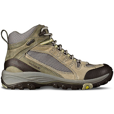 On Sale. Free Shipping. Vasque Women's Briza GTX Shoe DECENT FEATURES of the Vasque Women's Briza GTX Shoe Weight: Women's Size 7: 1 lb 12 oz / 806 g Last: Arc Tempo Upper: 2.0mm Waterproof Full Grain, 2.0mm Waterproof Suede, Airmesh Nylon, Molded Rubber Toe Bumper, Women's Specific Design Footbed: Dual Density EVA Midsole: Molded EVA Outsole: Vasque Exclusive Vibram Contact Lite Gore-Tex - $126.99