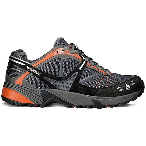 Free Shipping. Vasque Men's Mindbender GTX Shoe DECENT FEATURES of the Vasque Men's Mindbender GTX Shoe Weight: Men's Size 9: 13.6 oz / 386 g Last: Perpetuum Upper: Synthetic Nubuck, TPU Weld, Airmesh Nylon Footbed: Removable Dual Density EVA Midsole: Stability, Dual Density EVA, TPU Instep Plate, Textile Forefoot Plate Outsole: Vasque Blur - Slip-resistant Compound Reflective Trim - $129.95