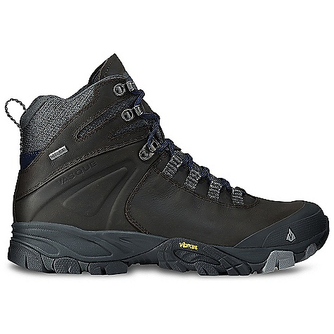 Camp and Hike Free Shipping. Vasque Men's Taku GTX Boot DECENT FEATURES of the Vasque Men's Taku GTX Boot Gore-Tex Last: Arc Tempo Upper: 2.0mm Waterproof Nubuck Leather, Airmesh, Molded Rubber Toe Bumper Footbed: Dual Density EVA Midsole: Molded EVA, TPU Plate Outsole: Vibram Neo Day Hiker Weight: Size: 9: 2 lbs 7 oz / 1106 g - $169.95