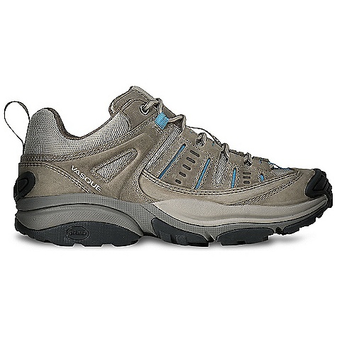 Camp and Hike Free Shipping. Vasque Women's Scree Low DECENT FEATURES of the Vasque Women's Scree Low Weight: 1lb. 14 oz. (850g) Outsole: Revolution with Stealth S1 Rubber Last: Arc Tempo Midsole: EVA-lution - $124.95