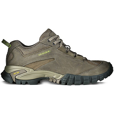 Camp and Hike Features of the Vasque Women's Mantra 2.0 Shoe Polyurethane Midsole maximizes stability underfoot Leather Upper provides more rigidity and support Structured for low hikers - $129.95