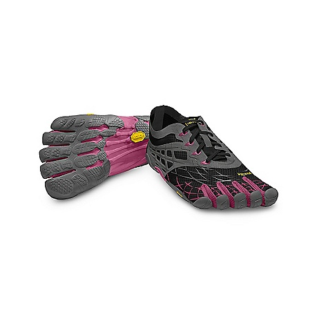On Sale. Free Shipping. Vibram Five Fingers Women's SeeYa LS Shoe FEATURES of the Vibram Five Fingers Women's SeeYa LS Shoe Minimal Rubber Thickness for in.Foot Feelin. TPU Midsole for Extra Weight Reduction Reflective Printing on Mesh Upper Vibram TC-1 Dura Performance Compound - $61.99