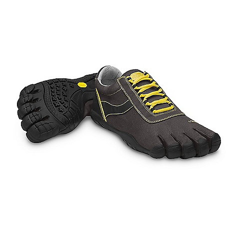 Fitness Free Shipping. Vibram Five Fingers Men's Speed XC DECENT FEATURES of the Vibram Five Fingers Men's Speed XC Multi-layer laminate upper with fully taped seams Provides insulation Water resistance for trail running and walking adventures 4mm EVA midsole offers plating protection from stone bruising Lightly cleated 4mm Vibram TC-1 Dura outsole delivers increased traction on a variety of surfaces Traditional lacing system designed for easy entry Gusseted tongue to prevent water penetration Seamless polyester lining to keep the outdoor enthusiast comfortable and dry Machine washable Air dry This product can only be shipped within the United States. Please don't hate us. - $139.95