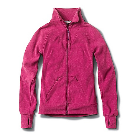 Free Shipping. Westcomb Women's Salish Sweater DECENT FEATURES of the Westcomb Women's Salish Sweater 2 concealed zippered pockets Velour lined collar 2-way centre zipper Thumb loops The SPECS Fabrics: Polartec Thermal Pro - $149.95