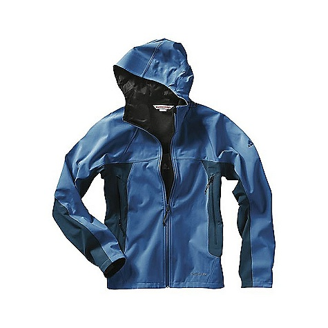 Entertainment Free Shipping. Westcomb Men's Skeena LT Hoody DECENT FEATURES of the Westcomb Men's Skeena LT Hoody Fixed Storm Hood - The 3-point adjustable hood is roomy enough to wear over a helmet, yet cinches comfortably down when worn without one. Bungee cord on each side of the hood and a third in back simply adjust with one-handed ease, keeping your other hand ready for the unexpected. MAPP lined Adjustable waist system - Easy to adjust with one hand; just pull the cinch-cord within the hand pockets to lock out the elements. Press the one-handed release on the outside hem to loosen the jacket back up 2 Large hand pockets - Keep essentials easily accessible in these large pockets. Velour lining adds warmth and comfort when your hands need a break High collar with Velour lined chin-guard - Provides comfort and protection from the elements for your neck and face Elasticized cuff closure - Comfortably keeps snow, wind, and rain from creeping in right at the wrists Internal media pocket - Easy to access pocket keeps your MP3 player, iPhone, or other valuables secure and dry CF zip with wind guard - Full zip ease with wind guard to shut out wind and rain for added comfort The SPECS eVent (ePTFE) composite - Proprietary 3L eVent-MAPP composite in the shoulders, front and upper-arms protect critical areas from rain and wind. Lined with lightweight in.itch-freein. MAPP merino wool technology, this odor resistant anti-microbial lining actively absorbs and transports sweat away from your skin schoeller Dryskin - Active specialty double-weave fabric results in a soft, breathable, weather-resistant, burly surface with permanent stretch and rapid moisture transport Laminated YKK zippers - Super durable fabric adhesive affixes the zippers creating stitch-less, lightweight seams with weld-like durability and ultra clean aesthetics Articulated sleeves - create pocket areas allowing for unrestricted movement in any position 16 SPI double needle construction - 16 stitches per inch exceed industry standards by at least 33%. This higher SPI allows for a lighter, yet stronger fabric seam giving a lifetime of wear and tear while reducing weight Weight: 20 oz / 575 g - $359.95