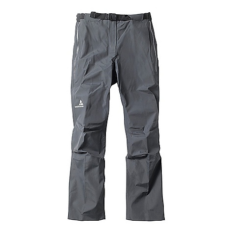 Free Shipping. Westcomb Women's Cruiser LT Pant DECENT FEATURES of the Westcomb Women's Cruiser LT Pant Wind and water proof, breathable 560NST eVent nylon fabric construction Locks out the elements while letting excess heat and moisture escape; keeping critical areas of your lower torso dry Micro-taped seams ensure waterproof integrity throughout the entire piece Its minimalist design reduces weight, without compromising necessary features for your day's journey Up top, the adjustable velour-lined waist with belt ensures a comfortable, sure fit At the hips, separating side zippers open to provide extra ventilation At the ankles, the Velcro cuffs will cinch down around your boot-gaiters locking out unwanted moisture Compress down to a space saving form to stow away in your pack - $249.95