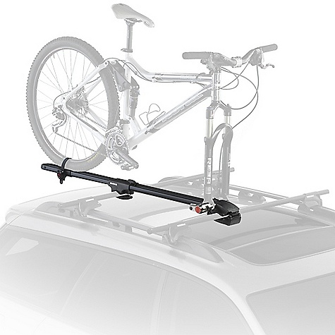 Fitness The Yakima Forklift Bike Rack is an awesome Yakima roof rack the Fits round and squAre Yakima crossbars, and most vehicle factory crossbars right out of the box. This Yakima bike rack Features quick and easy tool-free installation, a sleek design and automotive finished look, and an adjustable sliding wheel tray that makes positioning the rear wheel a breeze. The Yakima roof rack includes a secure and lockable skewer with integrated adjustment knob for simple, single-hand operation, making this Yakima bike rack a favorite for no-nonsense adventurers whose POS cannot utilize a Yakima hitch rack. Features of the Yakima Forklift Bike Carrier Fits Yakima round, squAre, factory, and aerodynamic bars Easy-to-adjust sliding wheel tray Fits a wide range of bike lengths Fits most disc brakes 1 Bike up to 35 lbs. Min of 16in. crossbar spread Minimum and maximum crossbar spreads: 16in. - 42in. Fits most disc brakes Secure and lockable skewer with integrated adjustment knob for single-handed, easy access (SKS Lock Cores sold separately) Fits car rack systems with round, squAre and most factory crossbars right out of the box Doesn't touch the painted surfaces of your bike and makes for a great bike mount for your carbon rig Quick and easy, tool-free installation makes life a breeze Sleek design and automotive finish looks extremely spiffy on your vehicle - $159.00