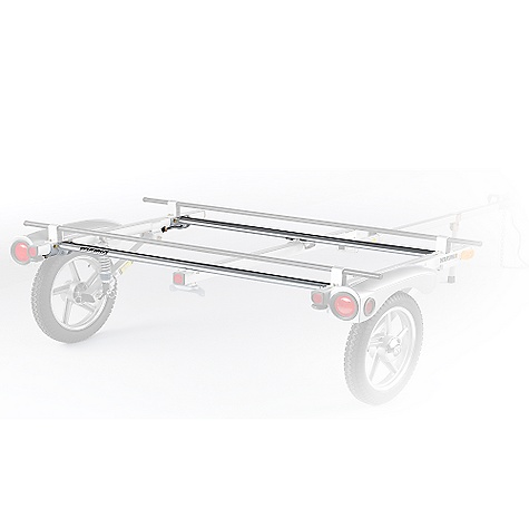 Camp and Hike On Sale. Free Shipping. Yakima 78 Cross Member DECENT FEATURES of the Yakima 78 Cross Member Turns your 66in. trailer into a 78in. trailer Widen your 66in. wheel track and Crossbars by 13in. with this kit 78in. Crossbars allow you to carry wider loads, such as two 36-inch beam canoes or up to seven kayaks  var dealerId=16; var newWindow=in.falsein.; var docHead = document.getElementsByTagName('head')[0];  var yakima_config = document.createElement('script'); window.onload=function(){  yakima_config.type = 'text/javascript';   yakima_config.src = 'http://yakima.com/dealers/yakima_configurator.js';   docHead.appendChild(yakima_config); }; OVERSIZE ITEM: We cannot ship this product by any expedited shipping method (3-Day, 2-Day or Next Day). Even if you pick that option, it will still go Ground Shipping. Sorry for being so mean. This product can only be shipped within the United States. Please don't hate us. - $351.00