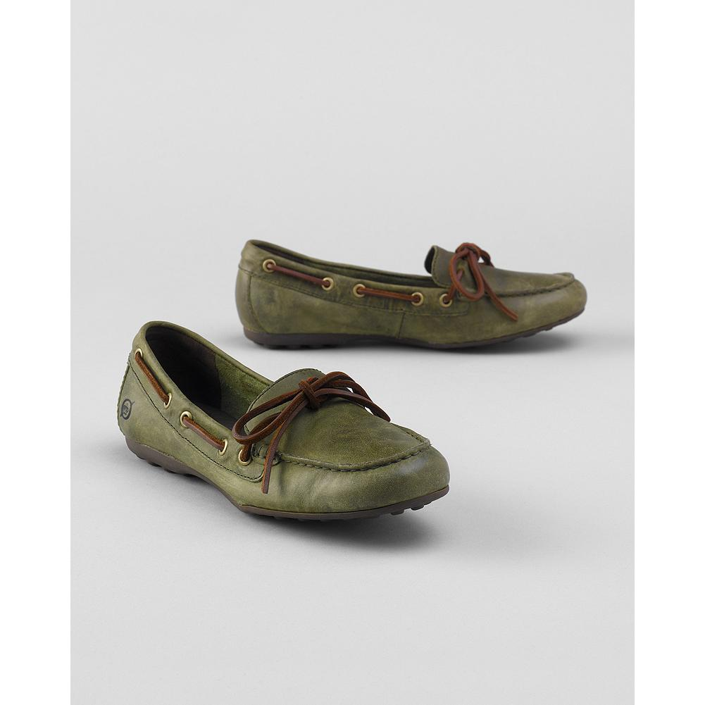 Entertainment B rn Tamala Driving Moccasins - Comfortable, durable driving moccasins from B rn feature Opanka handsewn construction for superior comfort and flexibility. - $99.00