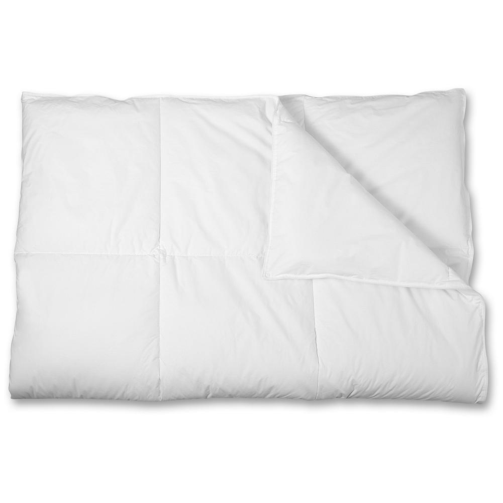Entertainment Eddie Bauer Down Alternative Classic Comforter - Medium Warmth - Our down alternative comforters offer you a luxurious, water-resistant and completely hypo-allergenic alternative to down. Enjoy a great night's sleep with these medium weight comforters. Imported. - $149.95
