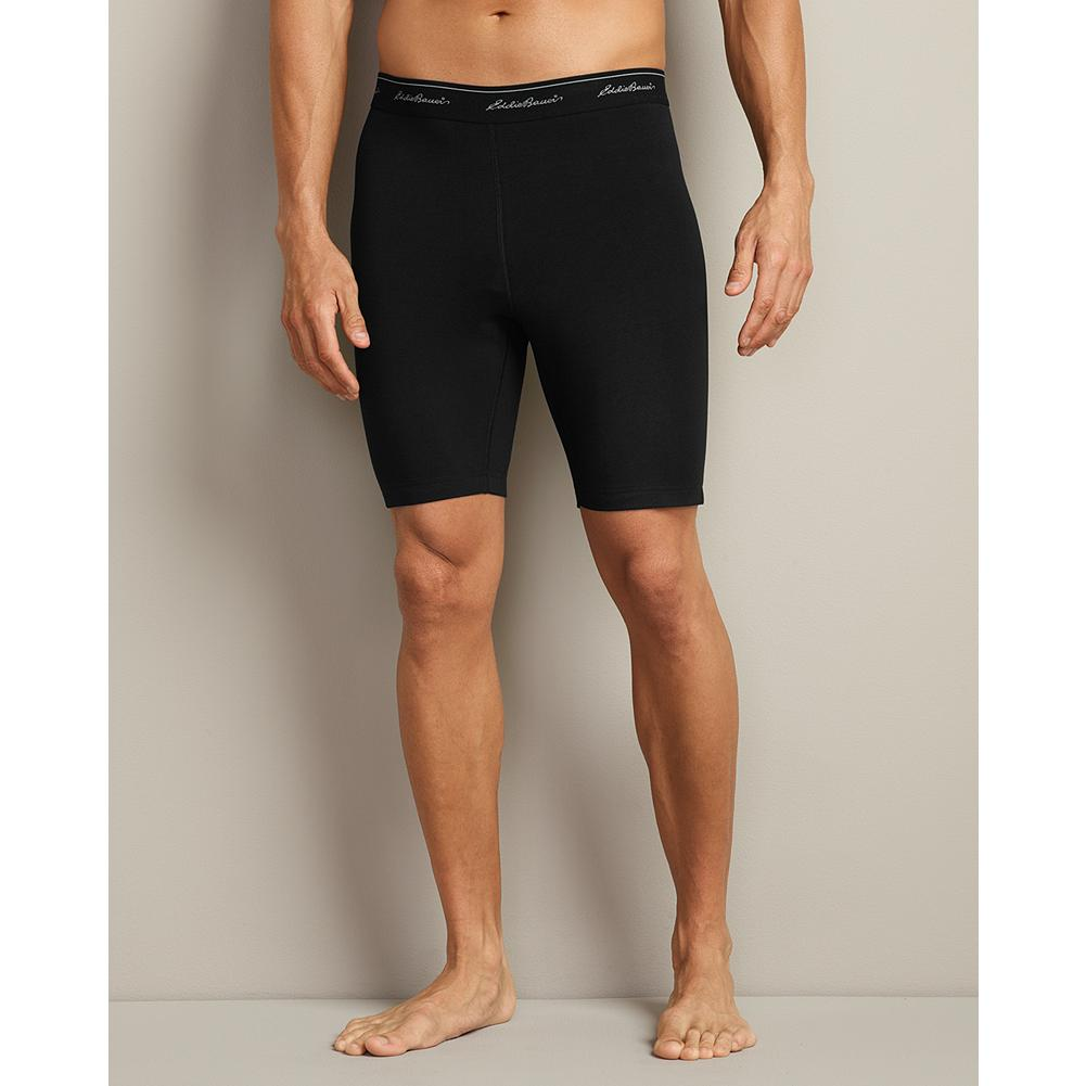 Fitness Eddie Bauer Sports Briefs - These traditional athletic shorts provide additional support for running, biking or other activities. Imported. - $14.95