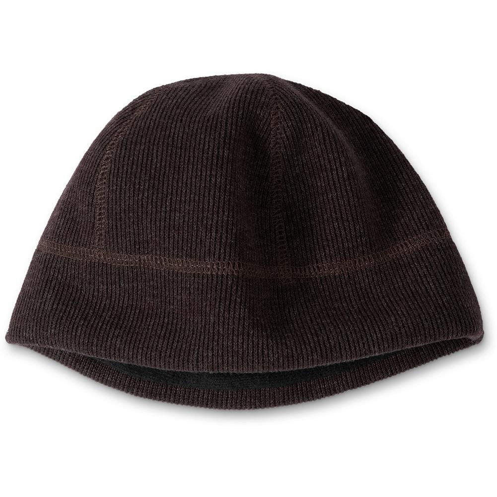Eddie Bauer Knit Fleece Beanie - What head wouldn't love a cozy hat? Our fleece beanie will help keep you warm in chilly weather. Imported. - $5.99