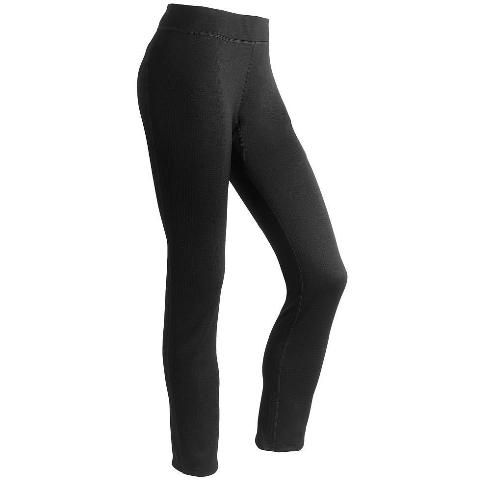 Entertainment Eddie Bauer Expedition Weight Baselayer Pants - Our warmest, next-to-skin layer, this wicking polyester foundation piece keeps skin warm and dry in cold conditions. Grid construction trims bulk while delivering superior insulation. - $59.95