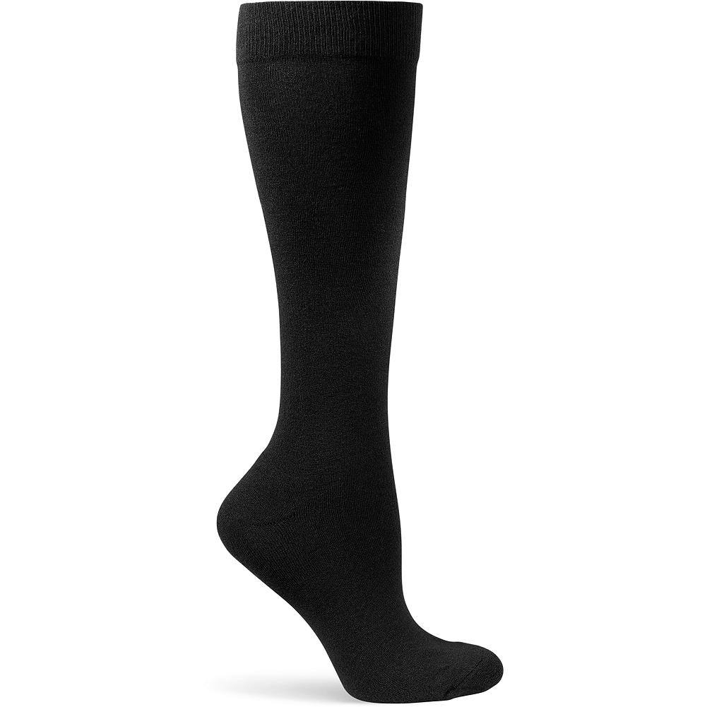 Eddie Bauer CoolMax Boot Socks - Cool comfort no matter how far you plan to walk in your boots. Imported. - $12.95