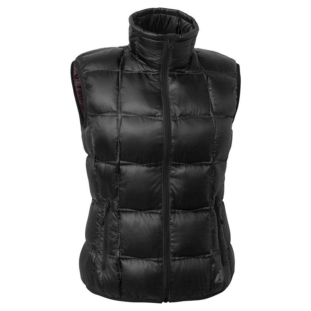 Entertainment Eddie Bauer Downlight Vest - A great lightweight and stylish choice for keeping your core warm. Highly compressible. Nothing's lighter, warmer or better in cold, dry conditions.               Watch Product Demo - $38.99