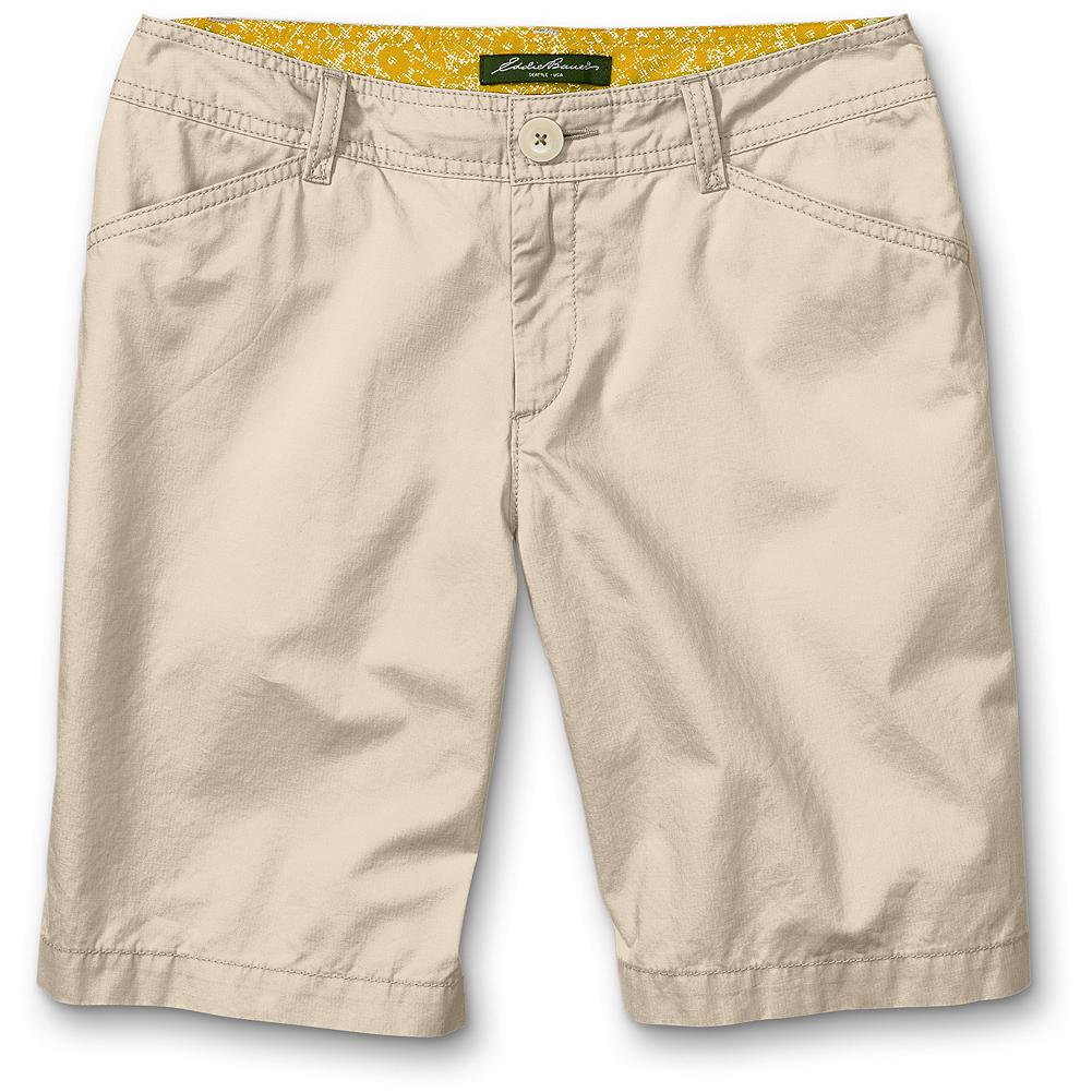 "Eddie Bauer Mercer Fit Textured Herringbone Shorts - Your favorite Mercer fit, in an updated silhouette and subtle herringbone pattern. Inseam: 8"". Imported. - $9.99"
