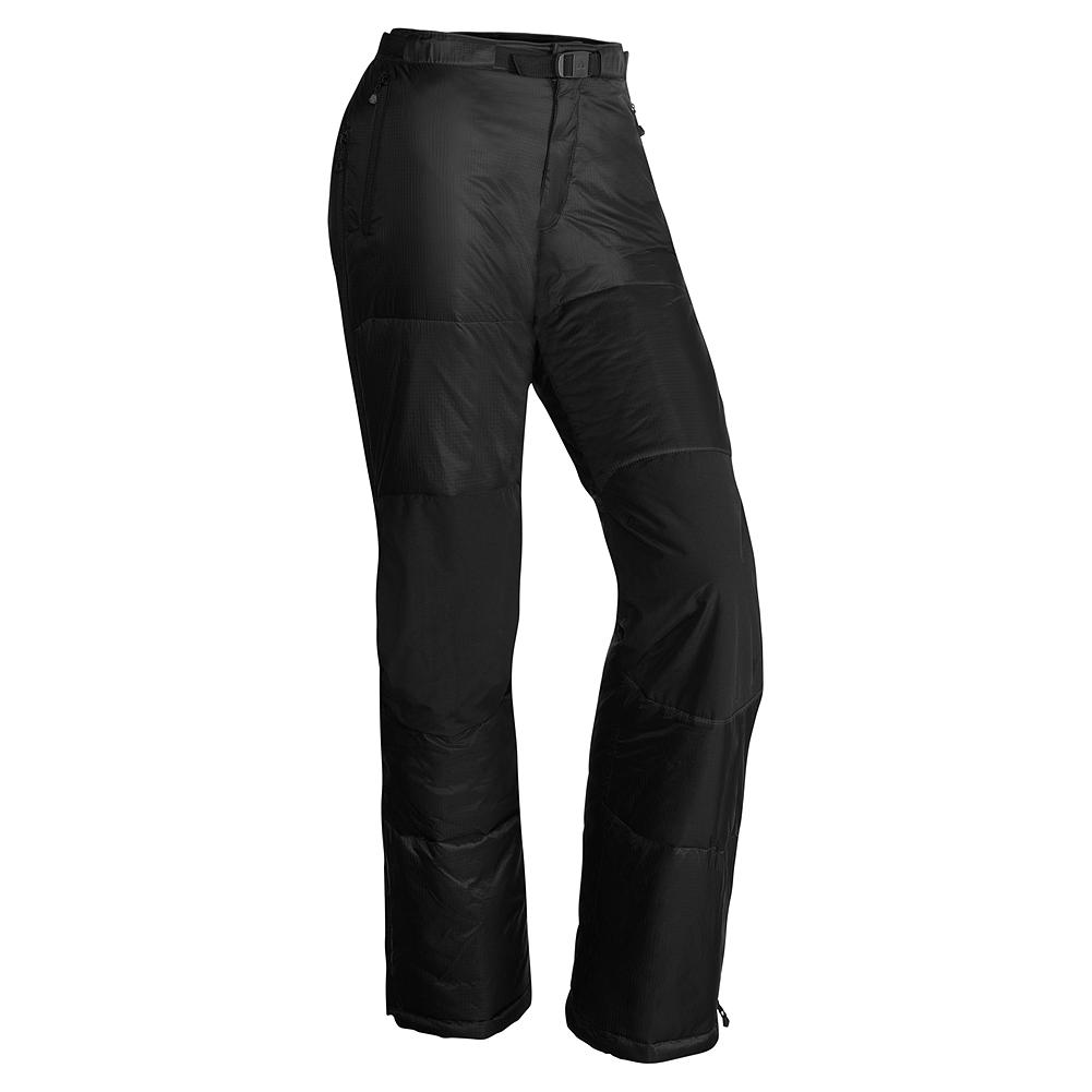 Camp and Hike Eddie Bauer Igniter Pants - Perfect for staying warm at base camp or for the final summit push on cold days. These pants also excel as extra insulation for cold-weather sports like dogsledding and winter-camping. - $179.00