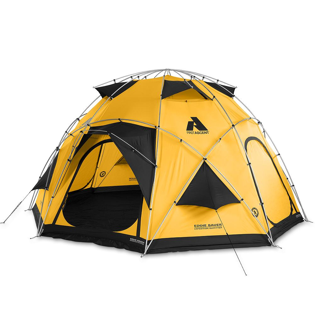 sc 1 st  Thrill On & Eddie Bauer First Ascent Pantheon Dome Tent - $1999.00 - Thrill On