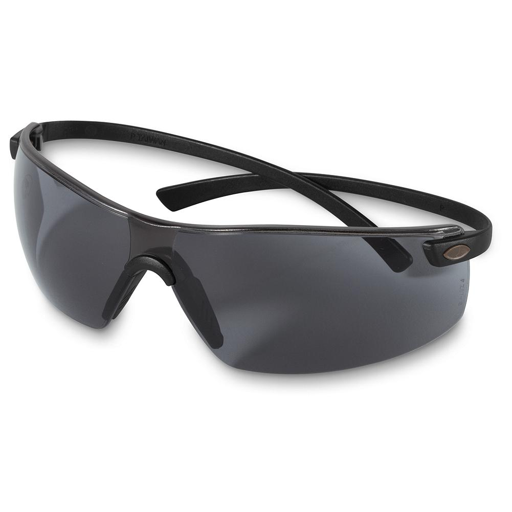 Hunting Eddie Bauer Mossy Oak Coldwater Shooting Glasses - Reliable and weightless eye protection for hunting and shooting. Flexible temples unhampered by hinges or metal screws, and soft, adjustable nose piece for a customized fit. Exceeds ANSI safety standards and filters out 99% of harmful UV rays. Imported. - $7.99