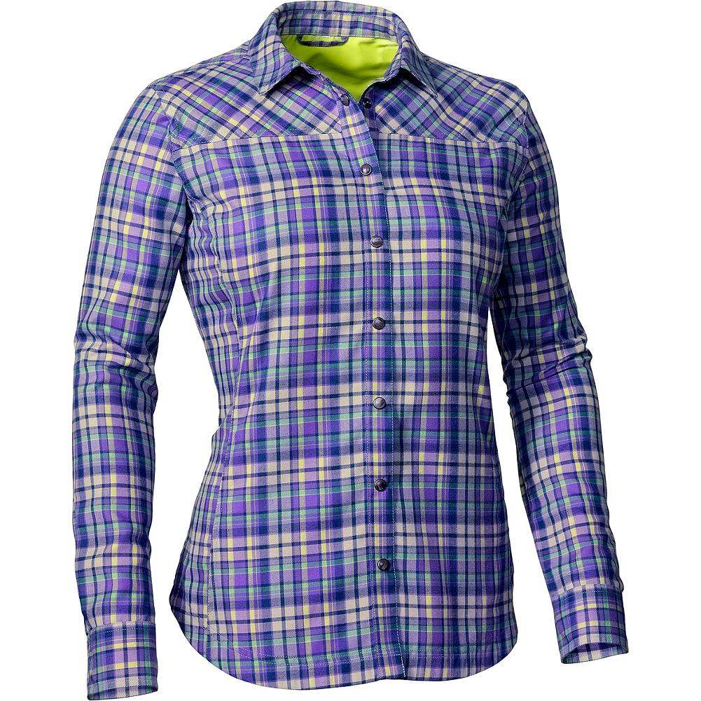 Entertainment Eddie Bauer Expedition Flannel Shirt - A versatile style that can be worn for any casual occasion or during more active pursuits as a wicking, next-to-skin layer. Made polyester flannel for softness, comfort and moisture-managing performance. Active fit. Imported. - $39.99