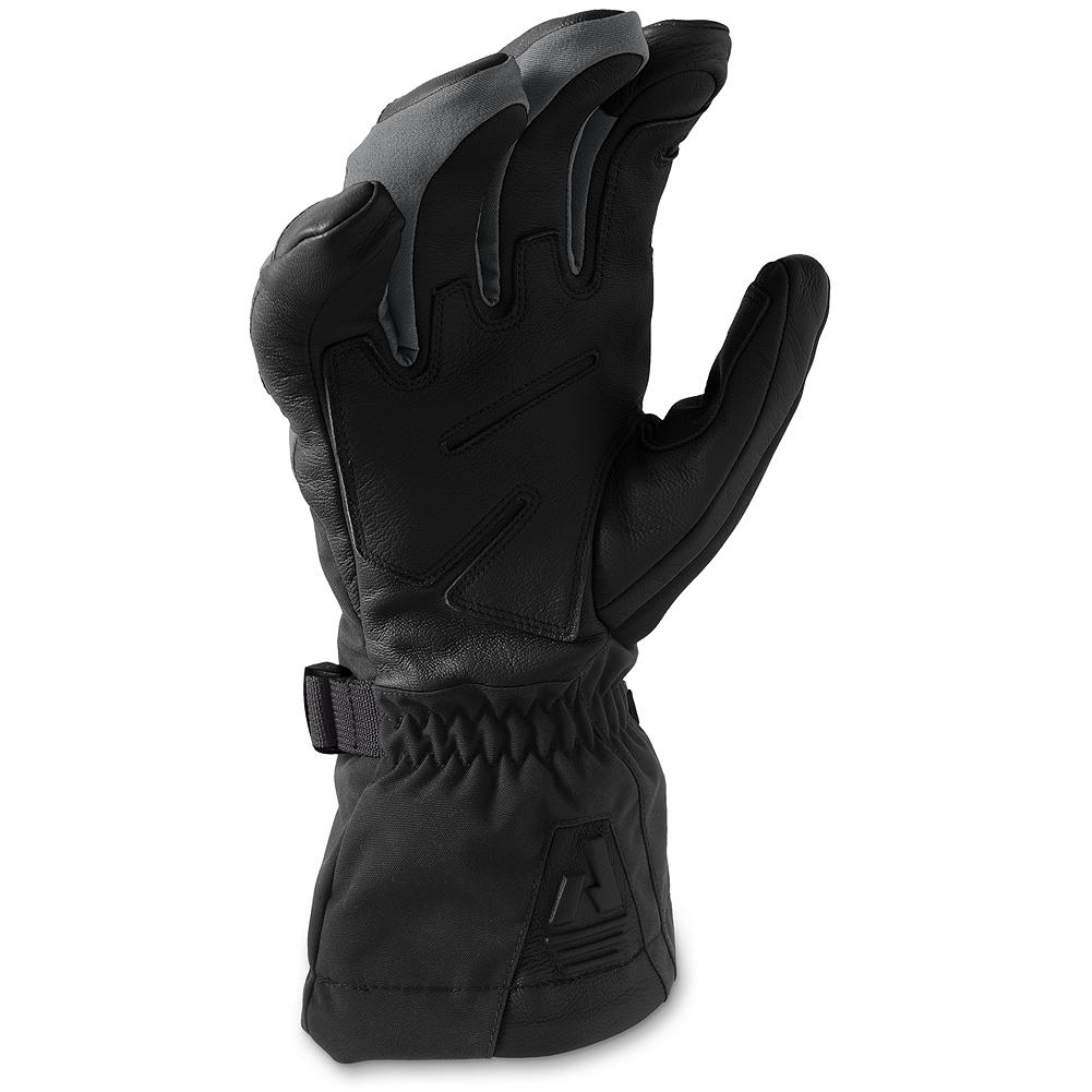 Eddie Bauer Stash Gloves - An amazingly versatile, unisex glove that performs in an array of conditions.  Note: women may want to size down. - $129.00