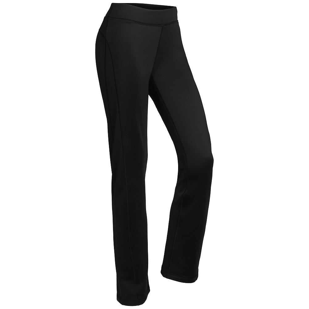 Eddie Bauer Stretch Fleece Pants - These pants are designed for active, all-weather performance. Made of a durable four-way stretch fabric in an easy and flattering pull-on style. Comfortable, wide elastic waistband. Inside security pocket. Polyester/spandex. Imported. - $49.99
