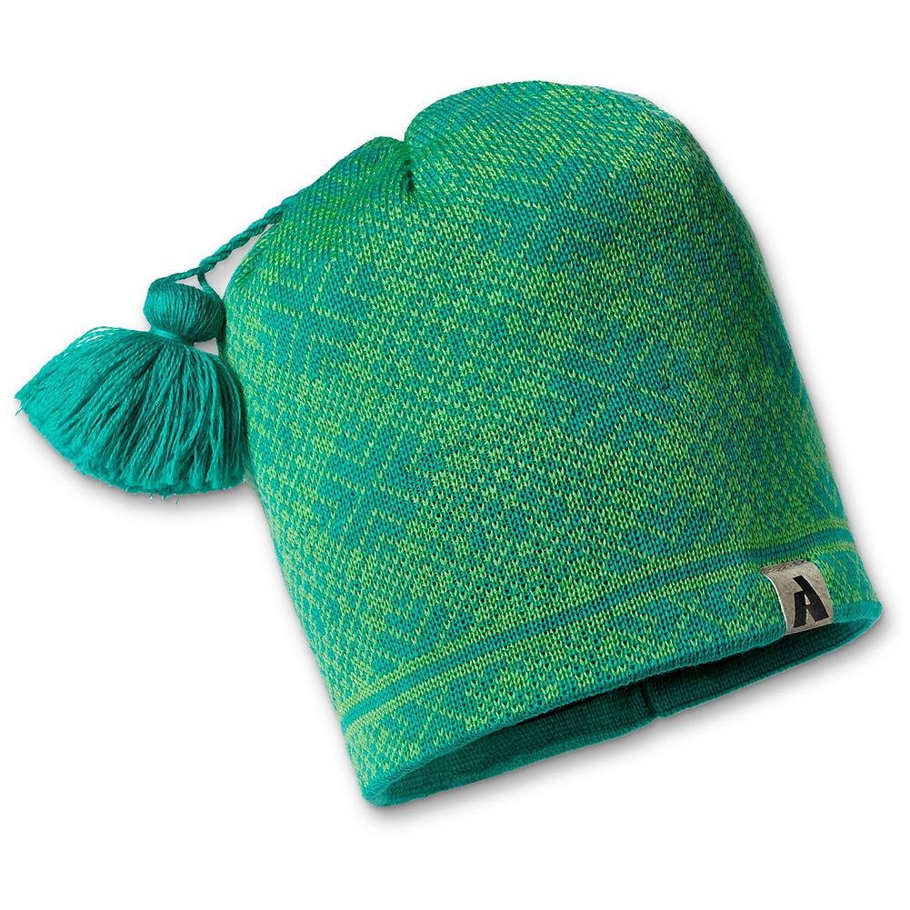 Eddie Bauer Merino Wool Hat - Keeps your noggin warm, whether you're carving turns or making snow angels. - $9.99