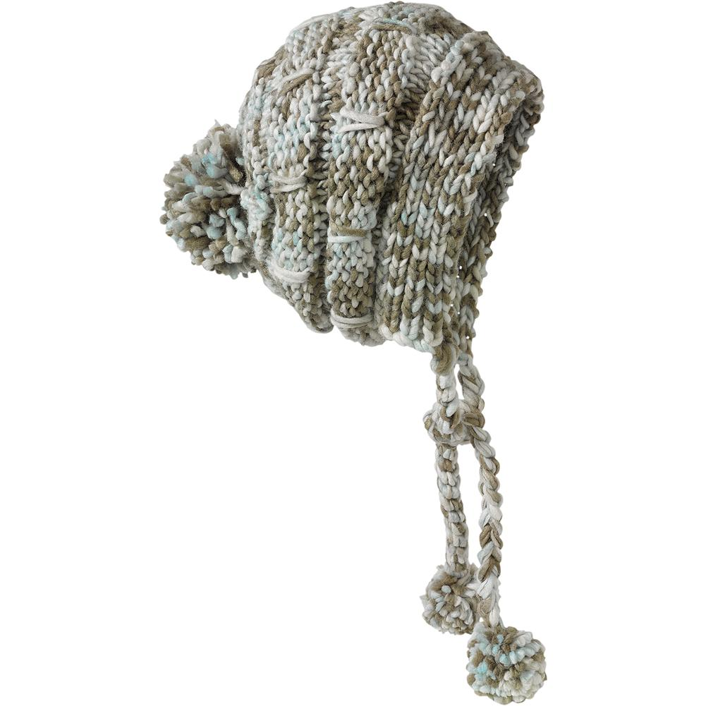 Eddie Bauer Yosie Beanie Hat - The perfect hat for cold powder days on the slopes. - $14.99