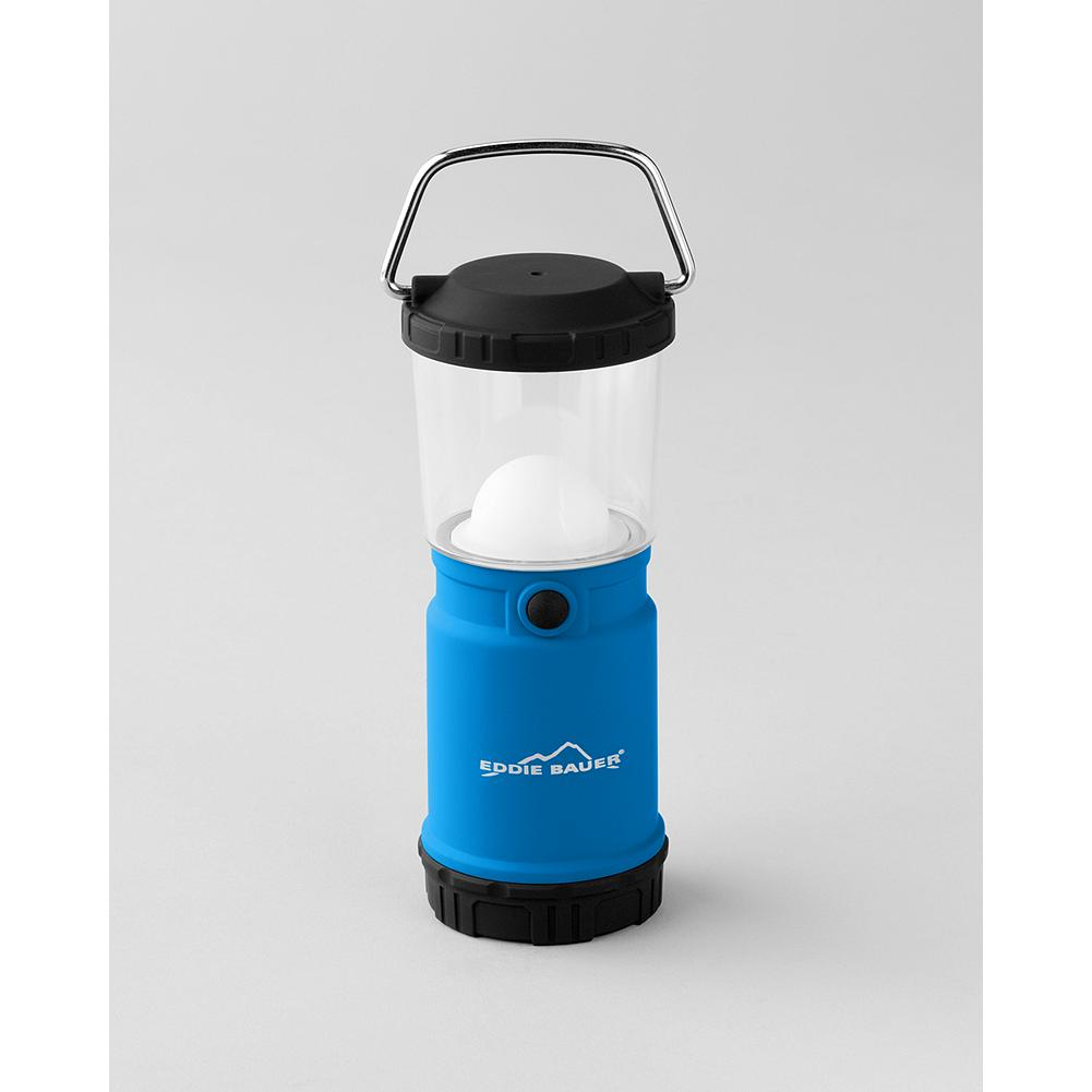 Eddie Bauer Highgear TrailLite Mini Lantern - Light and bright, the weather-resistant Highgear TrailLite Mini is a small, compact lantern great for any low-light environments. - $19.95