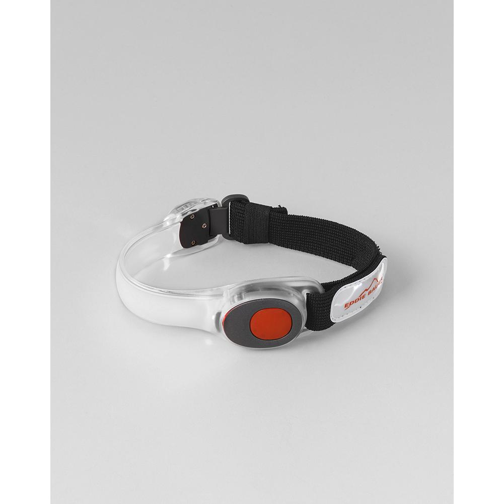 Fitness Eddie Bauer LED Safety Strap - This weather-resistant LED safety strap helps improve your visibility in low light environments during outdoor activities such as walking, running, or cycling. - $19.95